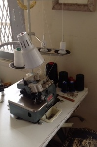 commercial serger