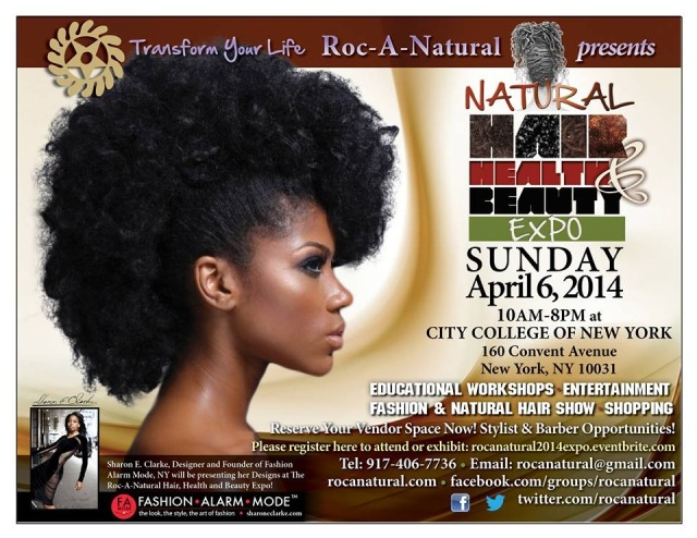 ROC-A-NATURAL HAIR, HEALTH AND BEAUTY.
